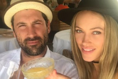 Maksim Chmerkovskiy, Peta Murgatroyd honeymoon in Italy