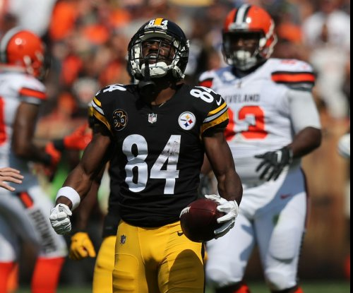 Pittsburgh Steelers face Minnesota Vikings after opening wins