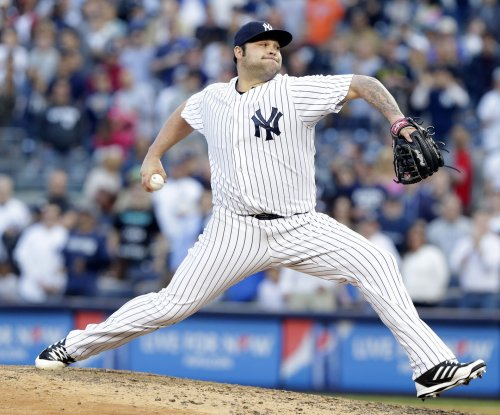 Former New York Yankees pitcher Joba Chamberlain on retirement: 'It's time to be a dad'