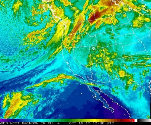 'River in the sky' to deliver heavy rain, snow to Pacific Northwest