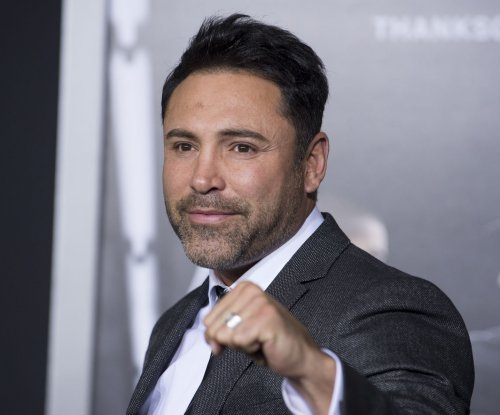 Oscar De La Hoya: I can take out Connor McGregor in two rounds