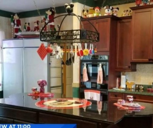Disney dream house for sale in Florida