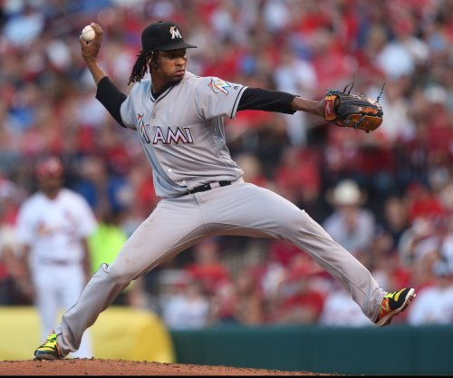 Marlins' Urena seeks second straight win in finale vs. Padres