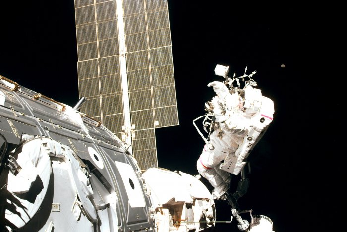 On This Day: ISS' first module, Zarya, launched into space
