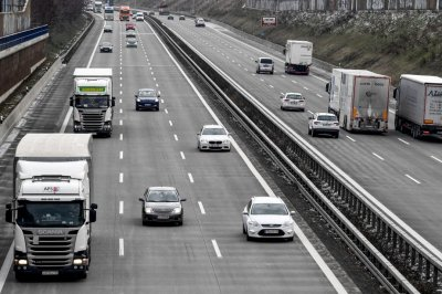 Spain slows speed limits on nation's roads after Germany rejected idea