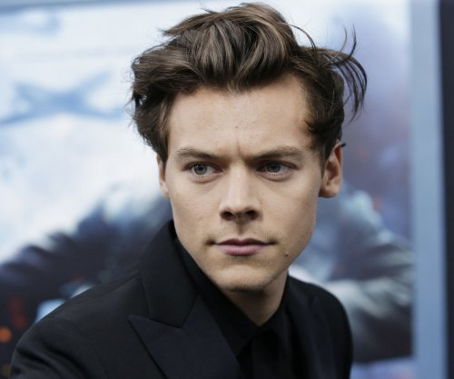 Harry Styles' 'Fine Line' tops the U.S. album chart