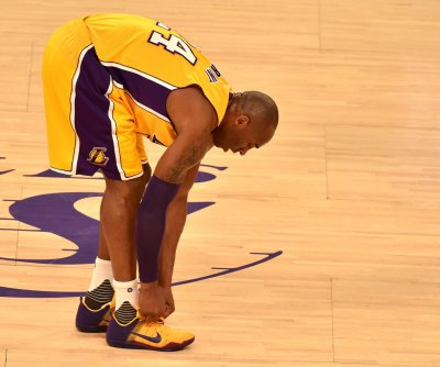Nike sells out of Kobe Bryant products after death