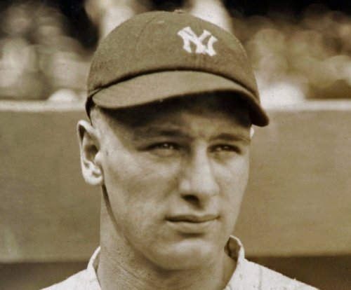 MLB to celebrate inaugural Lou Gehrig Day on June 2