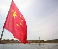 Report: North Korean delegation seeking imports visited Chinese city