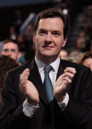 Osborne: VAT hike here to stay