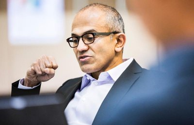 Microsoft outpaces expectations, boosted by surge in Office 365 subscriptions