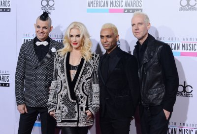 Gwen Stefani to replace Christina Aguilera on 'The Voice'