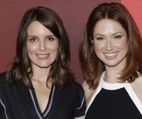 Tina Fey talks Ellie Kemper and 'The Unbreakable Kimmy Schmidt'