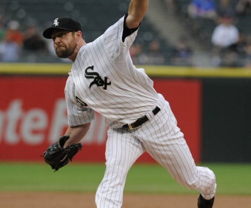 John Danks, Melky Cabrera show New York Yankees who's boss
