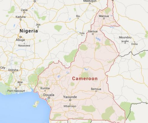 At least 10 killed in northern Cameroon market, military base bomb attack