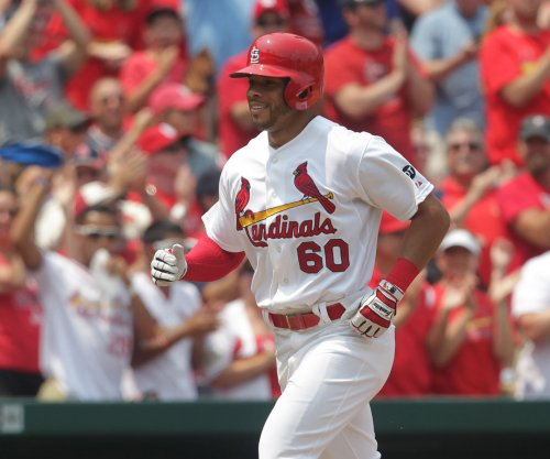 Tommy Pham homers twice to carry St. Louis Cardinals past Milwaukee Brewers