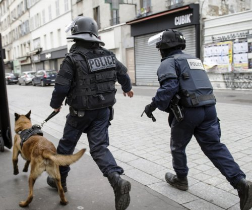 Belgian suspect charged in Paris terror attacks, main conspirator still at large