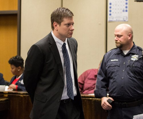 Chicago police officer pleads 'not guilty' to first-degree murder in Laquan McDonald shooting