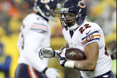 Odds on where Matt Forte will move after leaving Chicago Bears