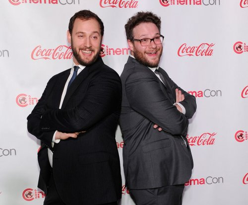 Seth Rogen, Evan Goldberg developing comic book series 'The Boys' for Cinemax