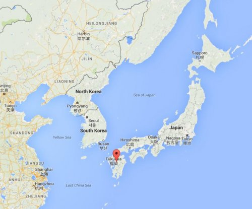 Powerful earthquake kills at least 9, topples buildings in Japan