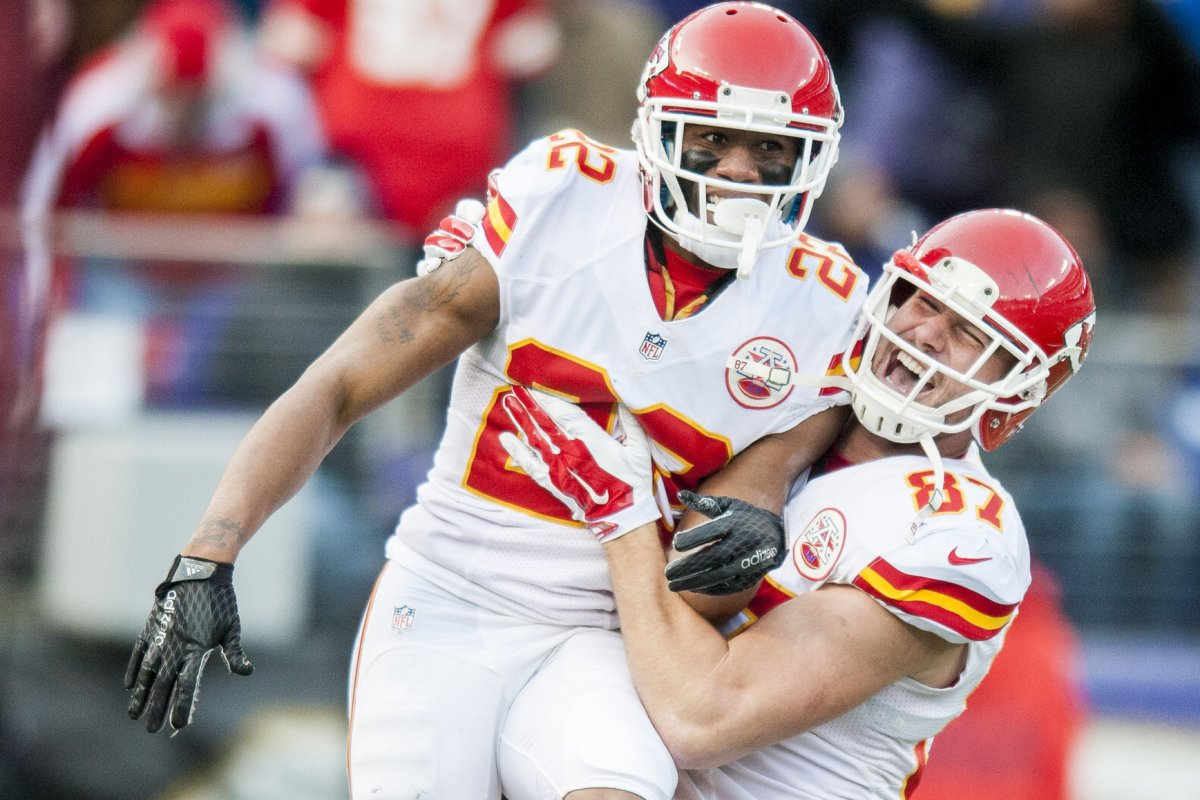 55d6c3808 Houston Texans wary of Kansas City Chiefs TE Travis Kelce - UPI.com ...