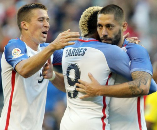 USA routs Honduras in World Cup qualifying match