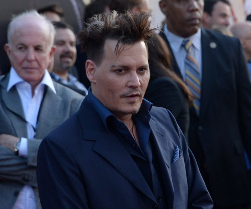 Johnny Depp says ex-managers are to blame for $40M debt