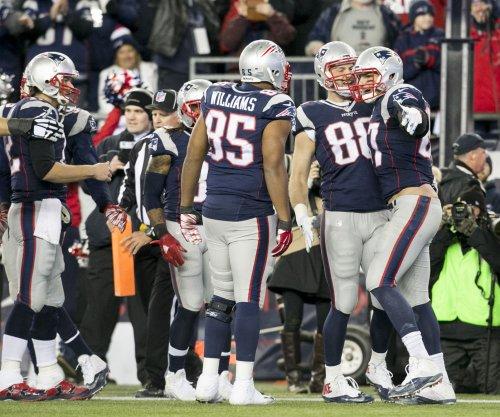 New England Patriots release TE Michael Williams