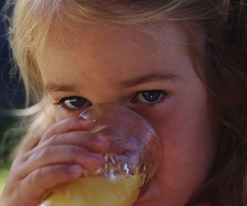 Pediatricians: No fruit juice before age 1