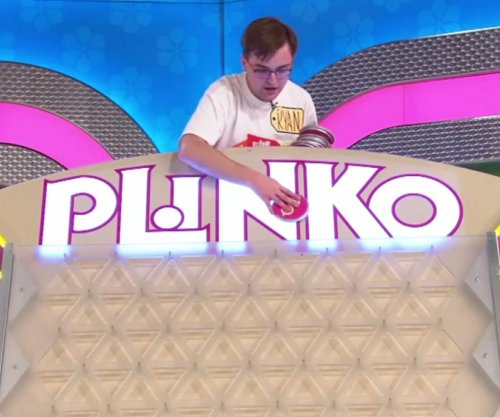 'Price is Right' contestant wins record $31.5K playing Plinko