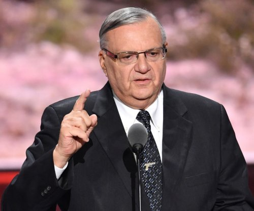 Ex-Arizona sheriff Joe Arpaio guilty of contempt in immigration stops