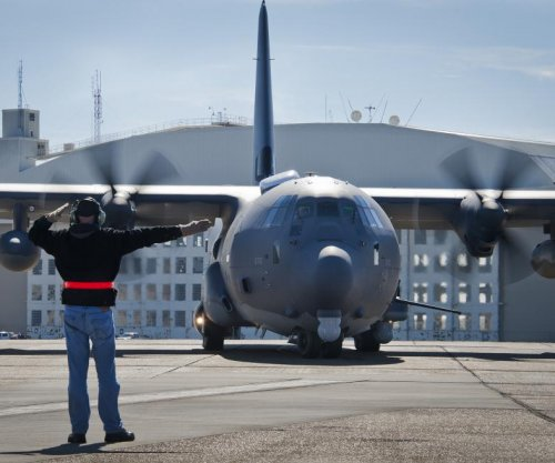 BAE taps Harris Corporation for antennas on U.S. Air Force aircraft