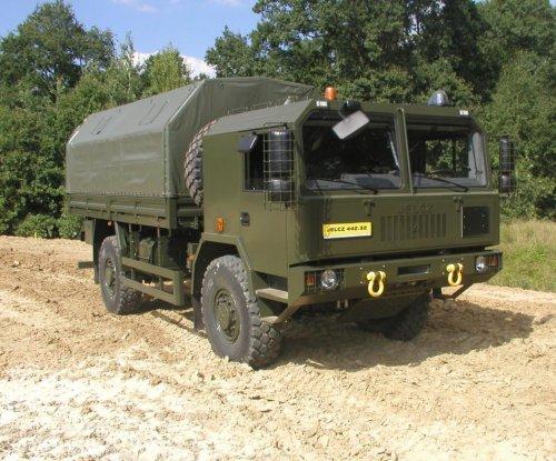Polish Army vehicles getting Rolls-Royce engines