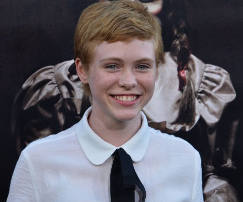 'It' actress Sophia Lillis to star in 'Nancy Drew and the Hidden Staircase'