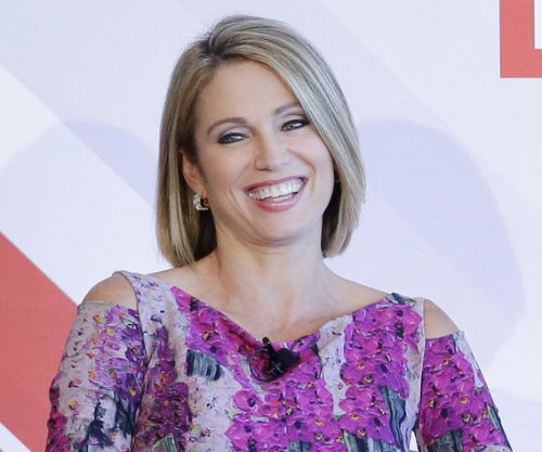 Amy Robach to debut as '20/20' co-anchor in May