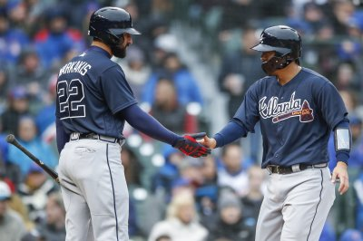 Tampa Bay Rays, Atlanta Braves open interleague series