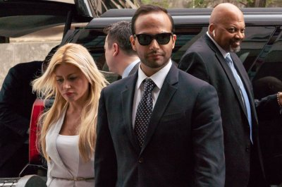 Papadopoulos sentenced to 14 days in Mueller probe