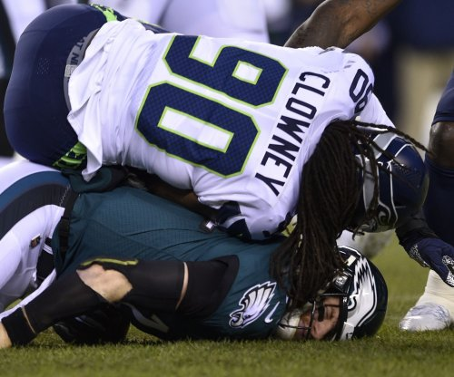 NFL: Reported concussions up 4.6 percent in 2019