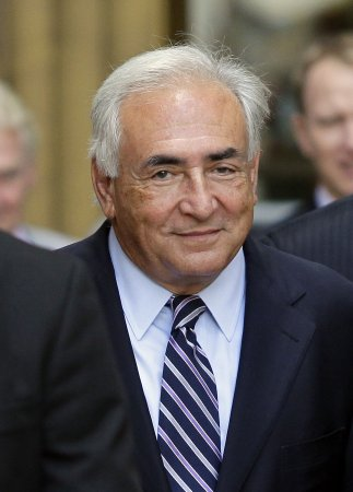 Strauss-Kahn re-investigated for gang rape