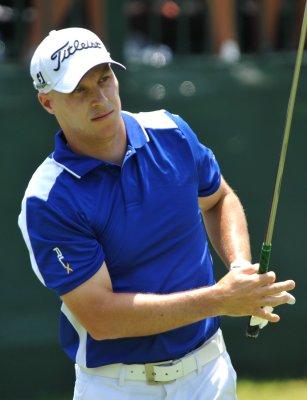 Crane bags his third PGA Tour title