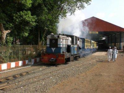 India train collision kills 12