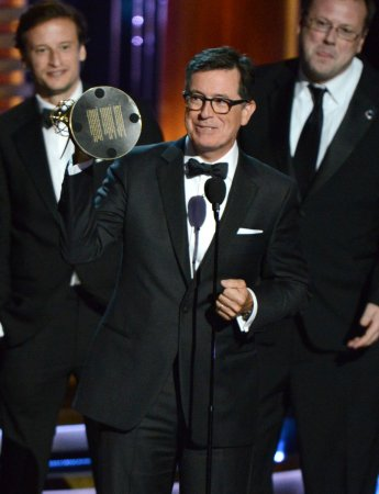 Stephen Colbert to host the Kennedy Center Honors