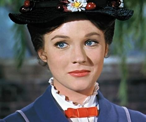 New 'Mary Poppins' movie in the works at Disney