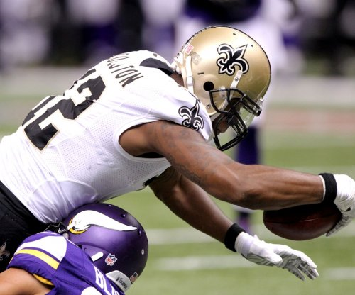 New Orleans Saints' Marques Colston could be sidelined for a while