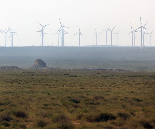 Thank you Congress, U.S. wind sector says