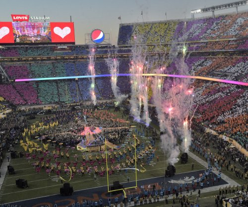 Super Bowl 50 gets second-highest overnight rating
