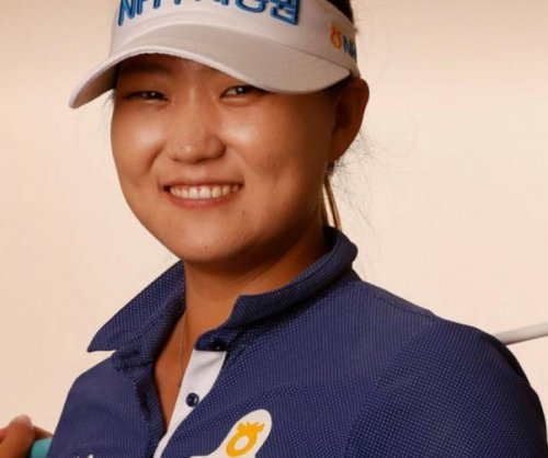 Mirim Lee matches record at Women's U.S. Open
