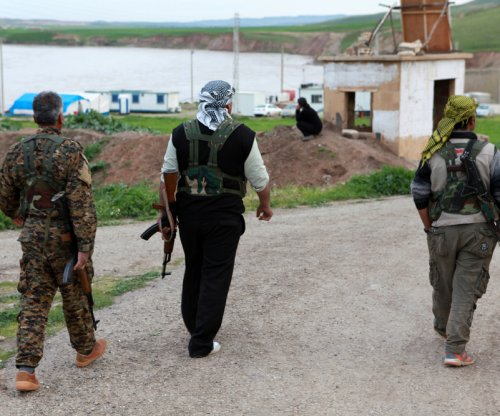 U.S. considering arming Syrian Kurds to halt Islamic State