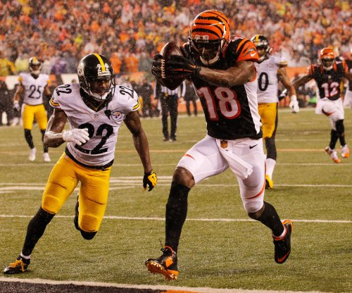 Motivated Cincinnati Bengals WR A.J. Green bounces back against Miami Dolphins